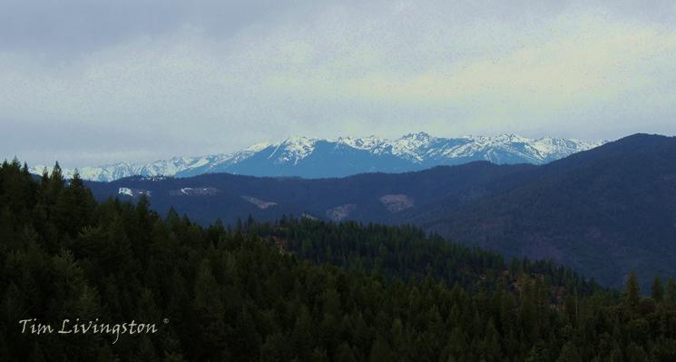 Nature, photography, Trinity,  Alps