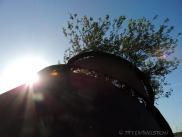 teepee burner, bee hive burner, photography, sawmill
