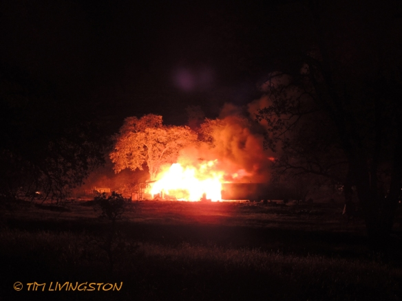 fire, house fire, photography