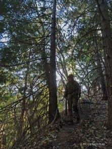 My hunting partner.