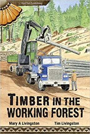TimberInTheWorkingForest