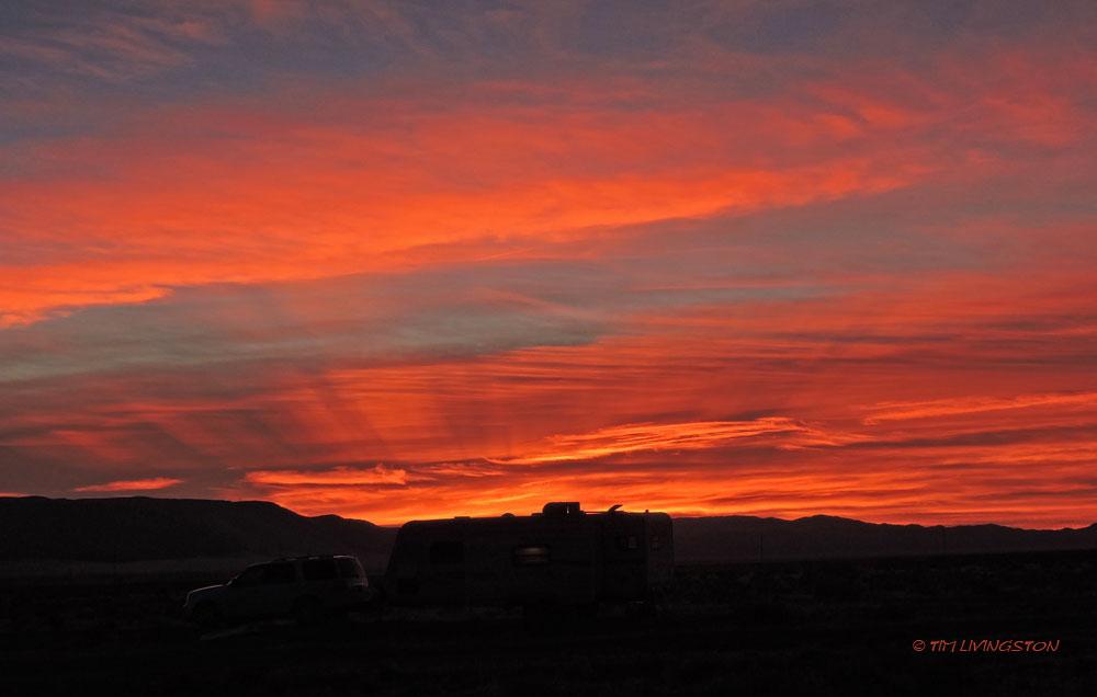 sunrise, Nevada